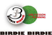 GOLF LESSON PLANNING BIRDIE BIRDIE